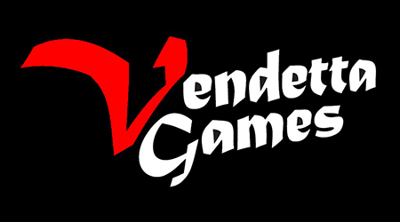 Vendetta Games