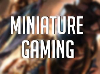 minture gaming short